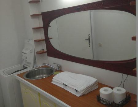 Salle d'eau rez-de-chaussée